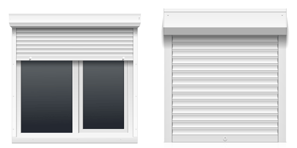 comment r parer un volet roulant 1 pompe chaleur. Black Bedroom Furniture Sets. Home Design Ideas