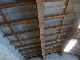 Comment isoler toiture garage 1 pompe chaleur - Isolation toiture garage ...